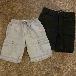 Other - Size 4/4T Set of 2 Toddler Shorts